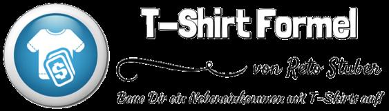 T-Shirt-Formel Reto Stuber